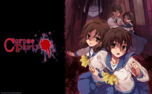 Blog 3 Corpse Party: Tortured Souls
